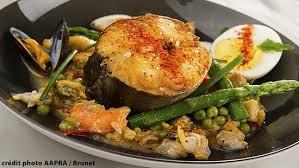 cuisiner du merlu recette merlu koskera gastronomie tourisme sud ouest
