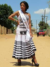 Seeking Around Polokwane Pageant Finalist Sheds Some Light On Empowering Mesa 2018 Pageant