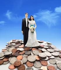 wedding loan should you get a loan for your wedding loans canada