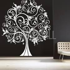 wall decals stylish tree magic wall stickers canada