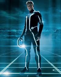 Tron Halloween Costume Tron Legacy Light Suit Costume Clothes Film