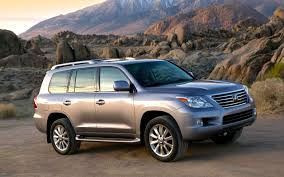 lexus lx 570 black wallpaper lexus lx 570 suv car pictures