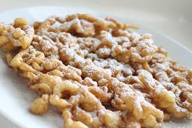 homemade funnel cake recipe with bisquick cake man recipes