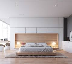 How Should Your Modern Bedroom Look Like Boshdesignscom - Modern bedroom designs
