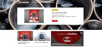 frans bonhomme siege social frans bonhomme refond sa façade digitale freemium industrie négoce