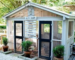 How To Build A Shed From Scratch by 22 Diy Chicken Coops You Need In Your Backyard Diy Chicken Coop