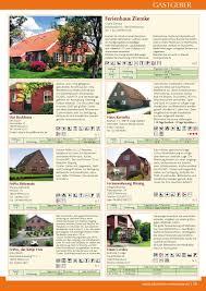 Wohnzimmer M Ler Gastgeberverzeichnis Wiesmoor 2013 By Ostfriesland Tourismus Gmbh