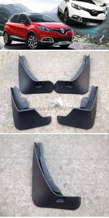 samsung renault accessories fit for renault captur samsung qm3 mudflaps mud flap