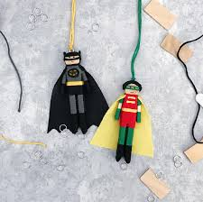 batman and robin worry dolls batman and robin