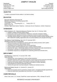 Sample Of Objective In Resume by Resume Examples Basic Resume Examples Basic Resume Outline Sample