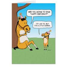 horse birthday cards u0026 invitations zazzle co uk