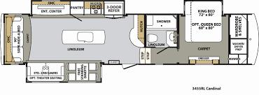 crossroads fifth wheel floor plans fifth wheel bunkhouse floor plans best of crossroads rv reintroduces