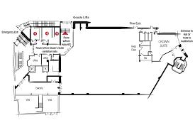 Royal Festival Hall Floor Plan Hall D Harrogate Convention Centre