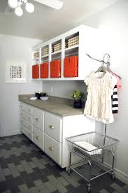 Laundry Room Cart - the laundry room redo and 5000 laundry room re design give