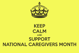 Scottish Love Quotes by National Caregivers U0027 Month U2013 Please Like And Share To Show Your