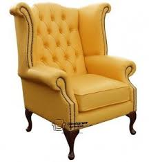 Yellow Recliner Chair High Back Recliners Foter