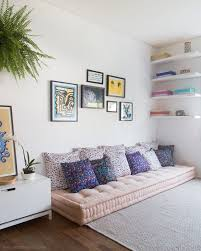 futon ideas refúgio colorido room living rooms and apartments
