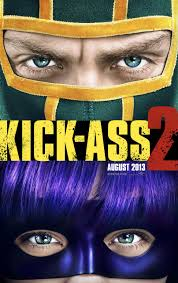 Kick-Ass 2 Streaming ITA (2013)