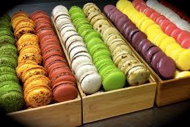 macarons bakery macarons