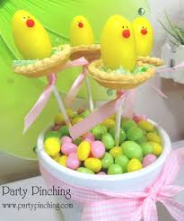 brachs bunny basket eggs on a stick brach s bunny basket eggs dressed up with a