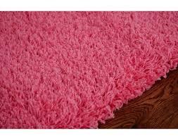surprising pink fluffy rug manificent design pink shag rug cievi