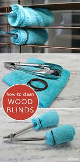 best 25 cleaning wood blinds ideas on clean blinds