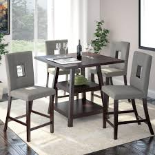 Grey Dining Room Furniture Dining Room Sets Kitchen Dining Room Furniture The Home Depot