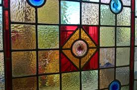 stained glass door windows stained glass door panels patterns gallery glass door interior