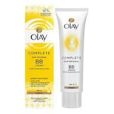 Olay Bb olay complete bb spf15 moisturiser 50ml