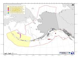map of aleutian islands noaa 2673