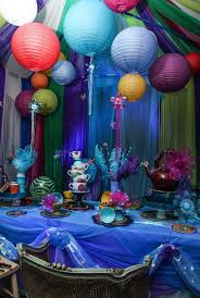 Alice In Wonderland Theme Party Decorations 490 Best Alice In Wonderland Tea Party Ideas Images On Pinterest