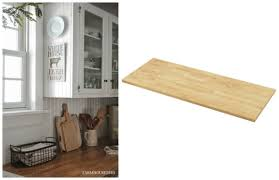 10 must have farmhouse products to buy at ikea lynzy co 10 must have farmhouse products to buy at ikea pin this image on pinterest butcher block