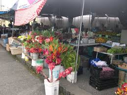 Hilo Flowers - hilo farmers market hi top tips before you go with photos