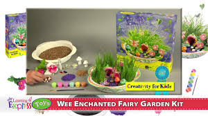 fairy garden kit fairy garden kit gnomes outdoor living