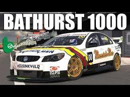 Bathurst Memes - iracing bathurst 1000 with southpawracer youtube