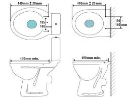 size of toilet size guide bio bidet electronic bidet toilet seat