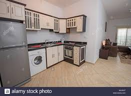 interior decor kitchen interior decor kitchen design with appliances and furnishings in