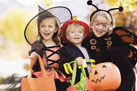 forget candy trick or treaters are looking for cash new york post