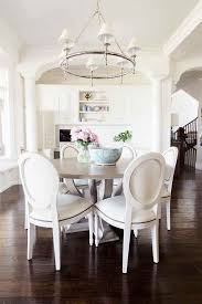 modern white dining room table dinning upholstered dining chairs dining room chairs dining room
