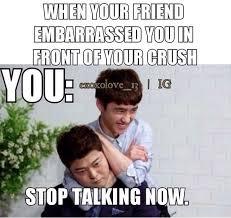 Crush Memes - crush memes k pop amino