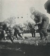 file 1920 locust yearbook p 126 football the thanksgiving