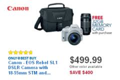 canon dslr camera deals black friday deals best buy