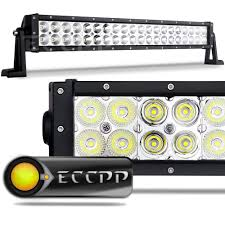 Best Led Offroad Light Bar by Best Led Light Bars For Trucks And Suvs In 2017 U2013 Buyer U0027s Guide