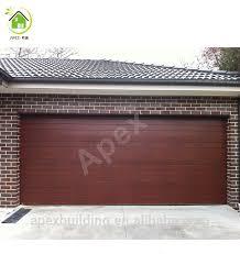 Apex Overhead Doors Aluminum Garage Doors Used Garage Doors Sale Wood Garage Door