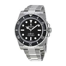 black friday and self published and amazon amazon com rolex submariner black dial stainless steel automatic
