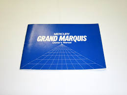 avant garde more thought official web mercury grand marquis