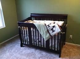 Storkcraft Convertible Crib Review Of Affordable Baby The Storkcraft Tuscany Convertible Crib