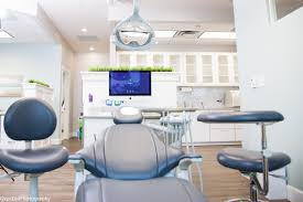 open dental treatment room with tons of light my dental office
