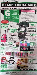 michaels black friday menards black friday 2017 sale u0026 deals blacker friday