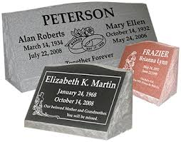 affordable headstones home headstones gravestones grave markers by affordable markers